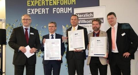 VEGAPULS 64, ganador Premio Tecnología 2016