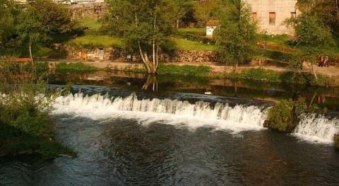 CHMS colaborará reconstrucción paso fluvial río Arnoia