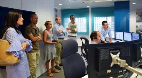 Facsa invertirá 200.000 euros anuales obras abastecimiento agua Almassora