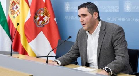 Almería invertira 1,9 millones euros nuevo digestor EDAR Bobar