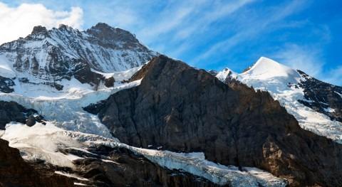 Más 90% volumen glaciares Alpes podría perderse 2100