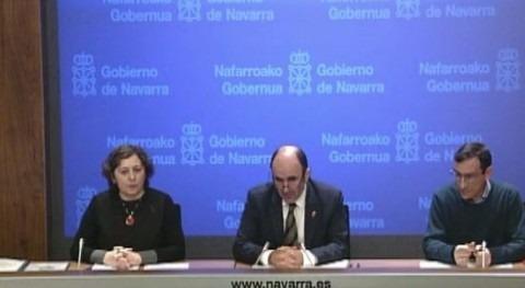 Navarra presenta conclusiones estudios alternativas agua Ribera