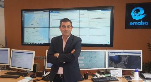 """"""" EMALSA trabajamos tecnología SOFREL hace años; son equipos robustos y confiables"""""""