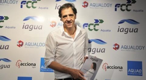 Álvaro Abril, director Gabinete ministra Transición Ecológica, Teresa Ribera