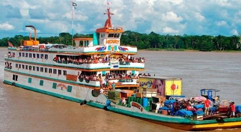Río Amazonas: Clave defensa Amazonía