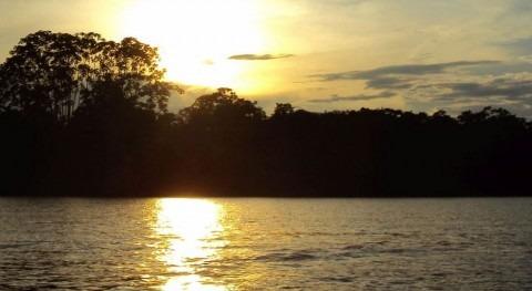 ¿Cuál es longitud río Amazonas?
