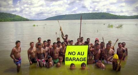 Brasil deniega licencia construir megapresa corazón Amazonía