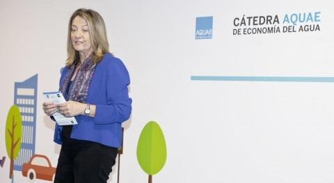 Cátedra AQUAE nos recuerda que 78% empleos nivel mundial dependen agua