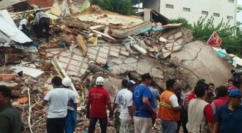 América Latina y Caribe: segunda región más propensa desastres naturales