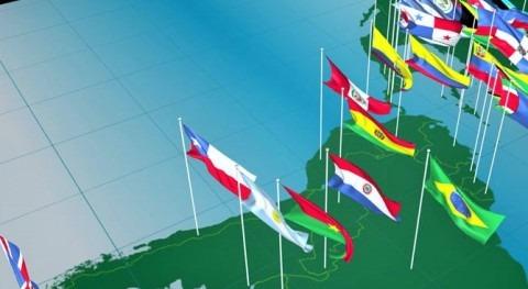 Diplomacia hídrica y desarrollo ecosostenido América Latina
