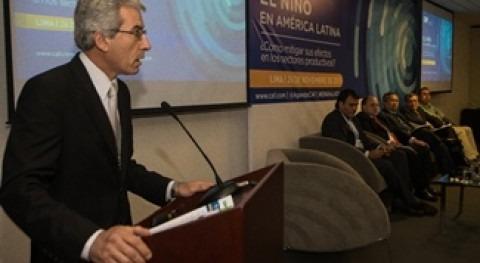 Niño América Latina: ¿Qué efectos puede tener sectores productivos región?