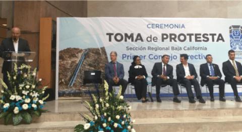 Tomó protesta Primer Consejo Regional Noroeste Asociación Mexicana Hidráulica Fuente