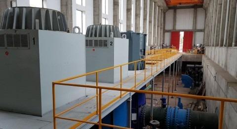 Licitada ampliación impulsión agua central bombeo al canal Villoria-Armuña