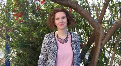 """Ana Jiménez: """" sector agua, brecha género se debe situación generacional"""""""