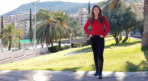 """Ana María Álvarez: """" España, mujer es más visible sector agua que otros países"""""""