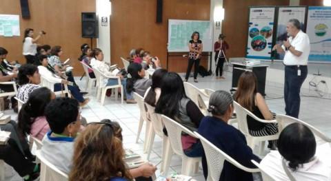 Autoridad Nacional Agua Perú promueve enfoque género juntas usuarios
