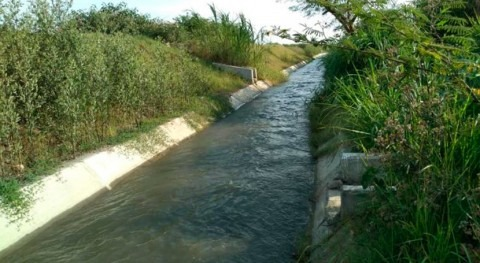 Perú garantiza distribución agua uso poblacional y agrario provincia Santa