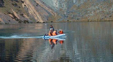 Más 8.000 lagunas glaciares abastecen actividades agrícolas y energéticas Perú
