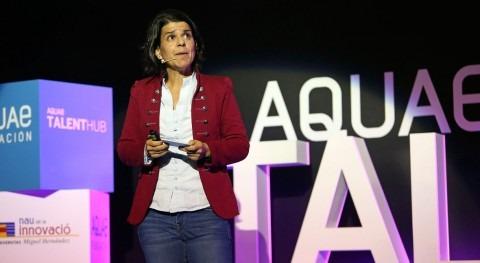 """"""" innovación permite hacer frente retos que ahora tenían difícil solución"""""""