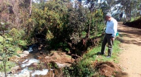 Autoridad Nacional Agua Perú financia rehabilitación bocatomas y canales Niepos