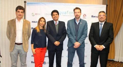 Perú promueve responsabilidad hídrica empresas