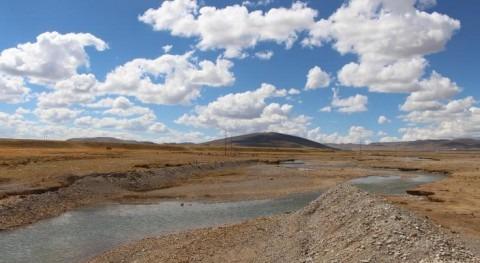 Perú delimitará 47 kilómetros faja marginal río San Juan