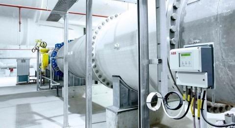 Análisis tratamiento agua: Hoja ruta mayor eficiencia