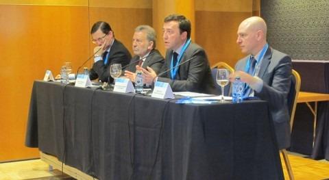 Almería e Israel, vanguardia tecnologías riego eficiente