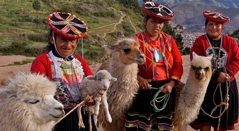 conocimiento tradicional, clave adaptación al cambio climático Andes tropicales