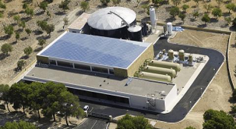 desaladora Andratx, pleno rendimiento combatir sequía que padece Mallorca