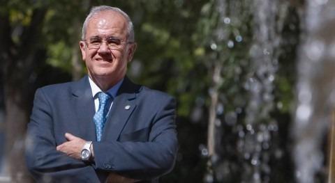 """ esfuerzo anterior Ejecutivo Pacto Nacional Agua no debe caer saco roto"""