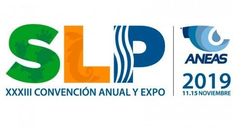 XXXIII Convención Anual y EXPO ANEAS San Luis Potosí 2019
