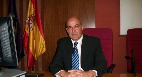 Ángel Ortega es el presidente de IBSTT