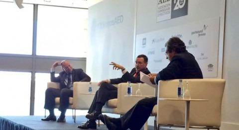 """Ángel Simón: """" base estrategia empresas son personas"""""""