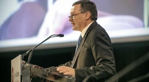 """"""" alianzas y colaboración son fundamentales avanzar gestión recursos"""""""