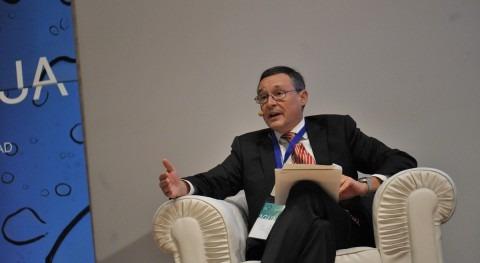 """Ángel Simón: """"Debemos superar discusión titularidad prestación servicio"""""""