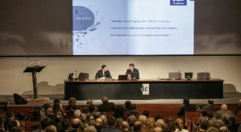 """""""Nuestro reto es lograr integración desarrollo sostenible estrategia empresarial"""""""