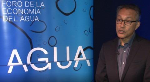 """Ani Dasgupta: """" agua es necesidad más importante ser humano"""""""