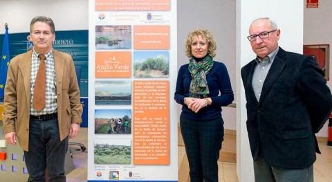 Anillo Verde Bahía Santander recuperará humedales y bosques degradados 2019