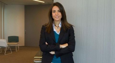 """Anna Rodríguez: """"DROPS se emplea localización activos valiosos y colectivos críticos"""""""