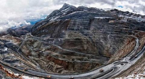 ACCIONA expande negocio al sector minero Perú mediante contrato minera Antamina