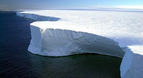 pérdida hielo glaciar Antártida Oriental podría remodelar costas todo mundo