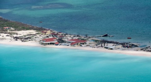 México y FAO crean fondo luchar cambio climático Caribe