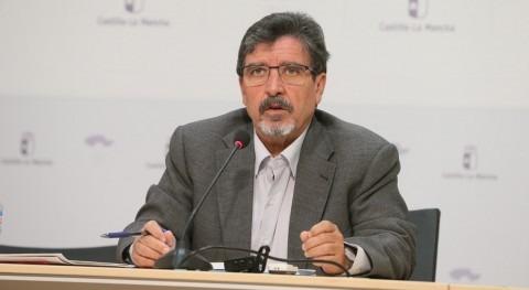 """"""" reto Castilla- Mancha es implantación depuración municipios pequeños"""""""