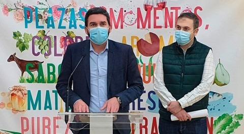 Murcia denuncia recortes agua riego 62 hectómetros durante últimos 15 meses