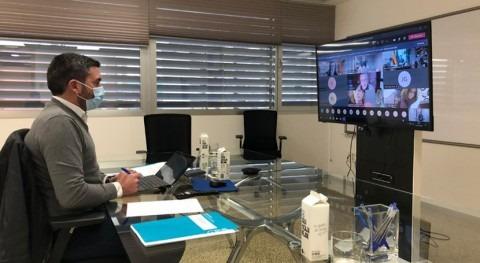 Murcia presenta proyectos valor 10,4 millones mejorar biodiversidad Región