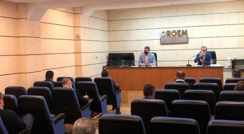 Murcia exige precio armonizado agua que acabe agravios frente otras comunidades