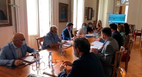 Gobierno Murcia invierte 2,4 millones mejorar redes saneamiento Mar Menor