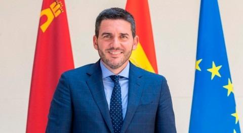 """. Luengo: """" Murcia tenemos claro que situación Mar Menor es problema Estado"""""""