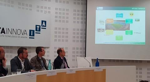 Aqualia presenta experiencia gestión agua marco economía circular